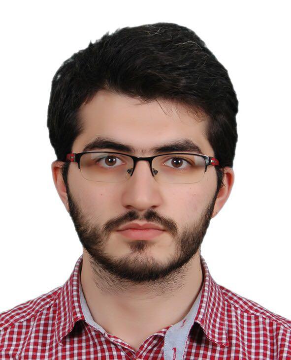 Photo ofMehdi DARILMAZ
