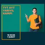 YKS YARIYIL HIZLANDIRMA 2019