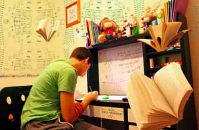 verimli ders çalışma yöntemleri