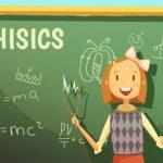 fizik online özel ders