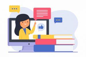 online edebiyat özel ders